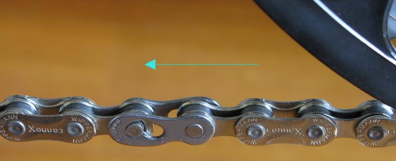 Wippermann Connex Chain Master Link